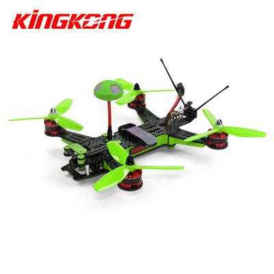 KingKong RACE 230 FPV Racing Drone - PNP