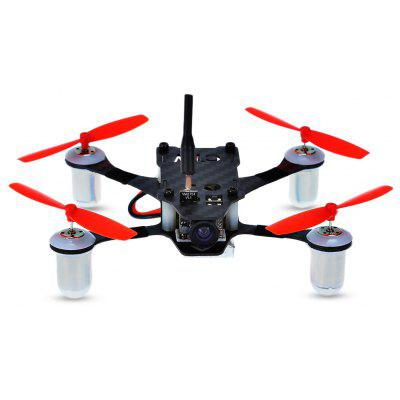 CTW Mini 105 FPV Racing Drone - BNF