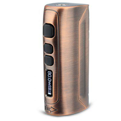 Originale IPV Pioneer4you IPVD4 80W TC Box Mod