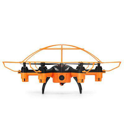 WLtoys Q383 - B Mini RC Hexacopter - RTFRC Quadcopters<br>WLtoys Q383 - B Mini RC Hexacopter - RTF<br><br>Age: Above 14 years old<br>Battery: 3.7V 500mAh lithium-ion ( included )<br>Brand: WLtoys<br>Built-in Gyro: 6 Axis Gyro<br>Channel: 4-Channels<br>Charging Time.: about 90mins<br>Compatible with Additional Gimbal: No<br>Detailed Control Distance: 60-80m<br>Features: Brushed Version, Radio Control, Camera, WiFi FPV<br>Flying Time: 5~6mins<br>Functions: With light, WiFi Connection, Up/down, Turn left/right, Hover, Headless Mode, Forward/backward, 3D rollover, One Key Automatic Return<br>Kit Types: RTF<br>Level: Beginner Level<br>Material: Electronic Components, ABS/PS<br>Mode: Mode 2 (Left Hand Throttle)<br>Model: Q383 - B<br>Motor Type: Brushed Motor<br>Package Contents: 1 x Hexacopter ( Battery Included ), 1 x Transmitter, 1 x Mobile Phone Holder Set, 6 x Spare Propeller, 1 x USB Charging Cable, 1 x Charger Box, 1 x Chinese-English Manual<br>Package size (L x W x H): 32.00 x 9.00 x 25.50 cm / 12.6 x 3.54 x 10.04 inches<br>Package weight: 0.7400 kg<br>Product size (L x W x H): 17.30 x 17.30 x 5.30 cm / 6.81 x 6.81 x 2.09 inches<br>Product weight: 0.0490 kg<br>Radio Mode: Mode 2 (Left-hand Throttle)<br>Remote Control: 2.4GHz Wireless Remote Control<br>Transmitter Power: 6 x 1.5V AA battery(not included)<br>Type: Hexacopter<br>Video Resolution: 720P HD
