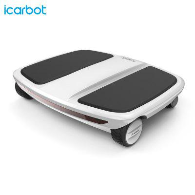 F - wheel FL - i1 Icarbot Scooter