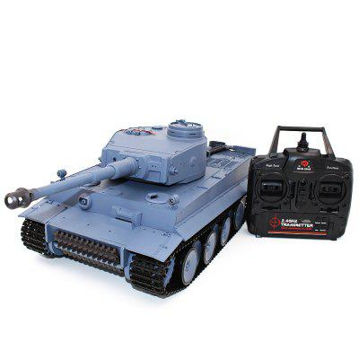 HENG LONG 3818-1 RC Tank