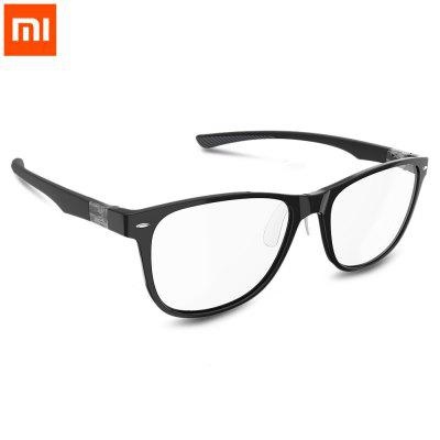 Xiaomi ROIDMI B1 Detachable Anti-blue-rays Protective GlassesOther Eyewear<br>Xiaomi ROIDMI B1 Detachable Anti-blue-rays Protective Glasses<br><br>Brand: Xiaomi<br>Function and Features: Against Radiation, Anti-Blue Ray, Anti-UV<br>Package Content: 1 x Xiaomi ROIDMI B1 Glasses, 1 x Pair of Ear-stem, 2 x Nose Pad, 1 x Cleaning Cloth, 1 x Carrying Box<br>Package size: 19.00 x 14.00 x 4.50 cm / 7.48 x 5.51 x 1.77 inches<br>Package weight: 0.3340 kg<br>Product size: 13.90 x 15.20 x 4.30 cm / 5.47 x 5.98 x 1.69 inches<br>Product weight: 0.0200 kg<br>Suitable for: Unisex<br>Type: Goggles