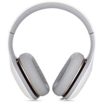 Original Xiaomi Headphones Relaxed Version  -  WHITE -vente flash