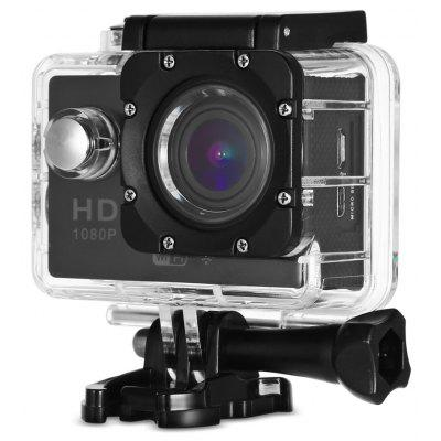 CS5000H WiFi Action Camera Full HD 1080P
