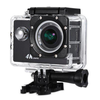 V55 4K WiFi Action Camera Sport HD