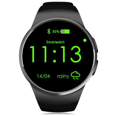 Фото KingWear KW18 Smartwatch Phone. Купить в РФ