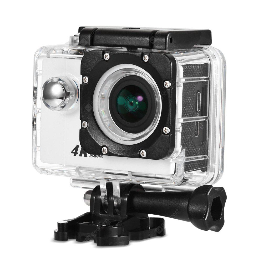 V55 4K WiFi Waterproof Action Video Camera