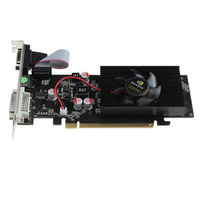 GT610 1024MB DDR2 64Bit PCI Express X16 Graphic Card
