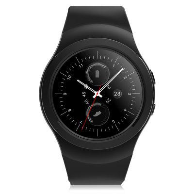 NO.1 G3+ Heartbeat Monitor Smart Watch