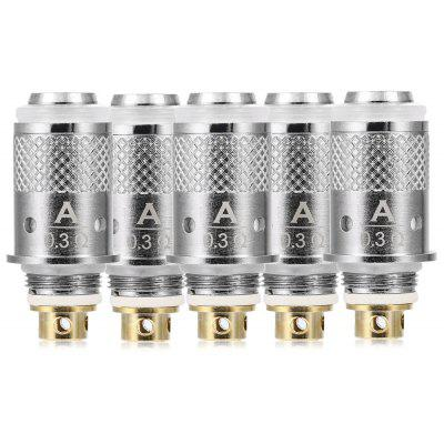 Rofvape Atomizer Coils for CoCo PEN / Stalin Epipe / A Equal 0.3 ohm