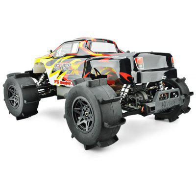 FS Corsa VICTORY X 1:10 RC Camion Anfibio - RTR