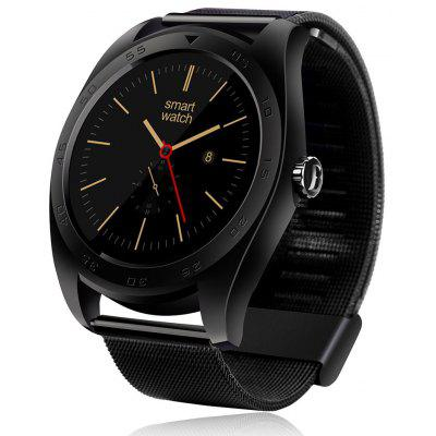 CACGO K89 Bluetooth 4.0 Heart Rate Monitor Smart Watch