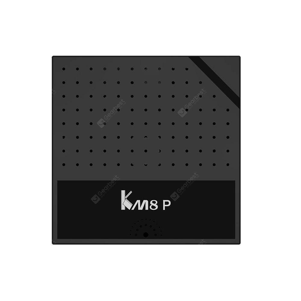 Mecool KM8 P TV Box 2GB RAM + 16GB ROM