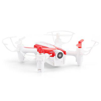 Cheerson CX - 17 CRICKET Mini RC Selfie Drone - RTF