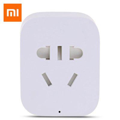 Original Xiaomi Mi Inteligente WiFi de Enchufe