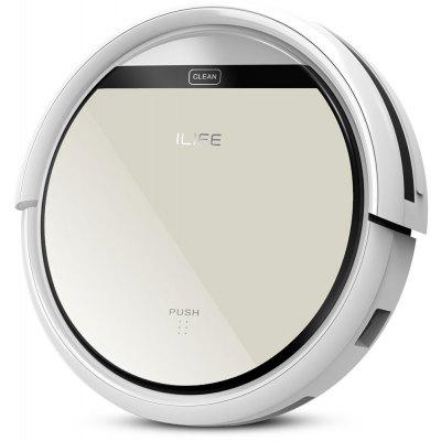 ILIFE V5 Intelligent Robotic Vacuum Cleaner SILVER