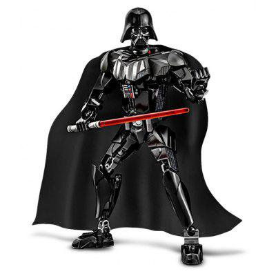 Figurka DIY Darth Vader Star Wars za 34zł