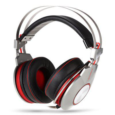 XIBERIA K5 Over-ear Gaming Headset Headband Headphones
