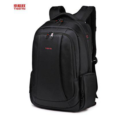 TIGERNU T - B3143 - 01 15.6 inch Business Laptop Backpack - BLACK