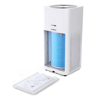 Original Xiaomi Smart Mi Air Purifier xiaomi mi smart air purifier 2nd gen hepa home air cleaner app control
