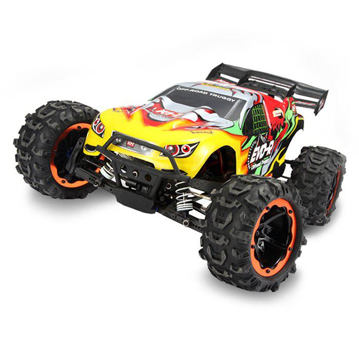 REMO HOBBY 8065 1: 8 Off-Road RC Brushless Racing Truck - RTR