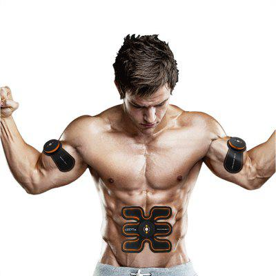 SHANDONG SD - 401 Muscle Training Gear Abs Body Sculpting