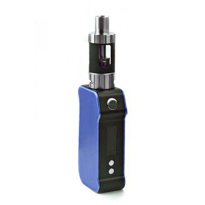 Original CigGo T75 TC Box Mod Kit
