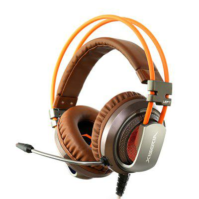 xiberia,v10,headset,brown,active,coupon,price