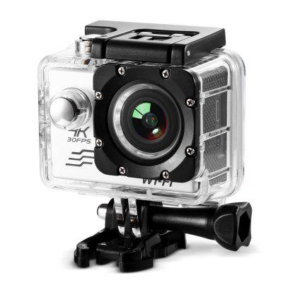 X21V1 - 1 4K WiFi Sports Waterproof Camera