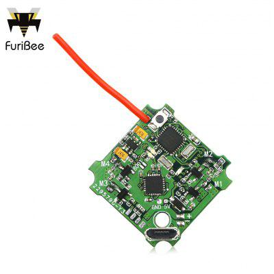 FuriBee F3 32-bit Brushed Flight Controller