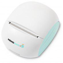 MEMOBIRD G2 Lovely Picture Pocket Wireless WiFi Printer
