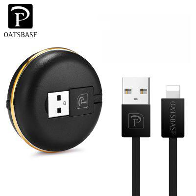 OATSBASF 8 Pin USB Cable