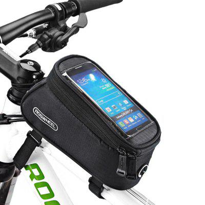 Roswheel 4.2 inch Bike Front Bag