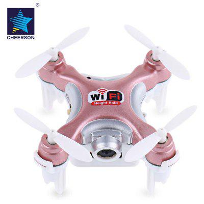 Cheerson CX - 10WD - TX RC Mini Quadricottero