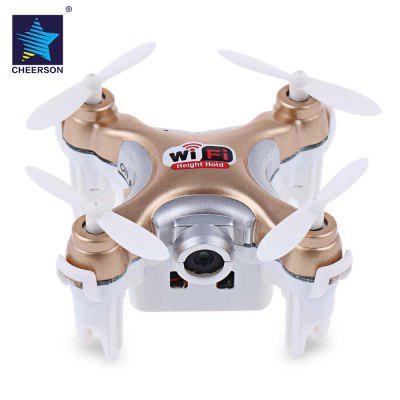 Cheerson CX - 10WD - TX Mini RC Quadricottero