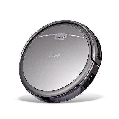ILIFE A4 Smart Robotic Vacuum Cleaner