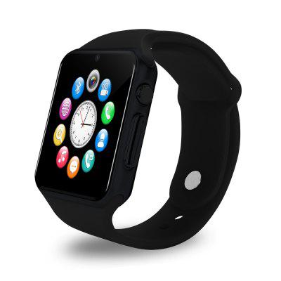 A1S Smartwatch Phone