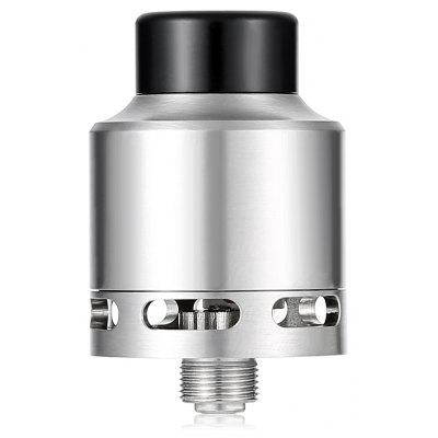 IS RTA Atomizer with 2ml Capacity