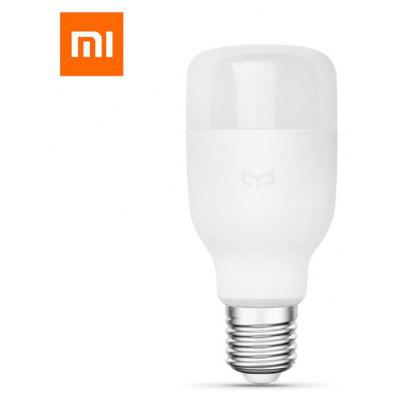 Original Xiaomi Yeelight E27 Smart LED-Glühbirne