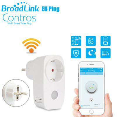 Gearbest Prise Wifi Broadlink SP3