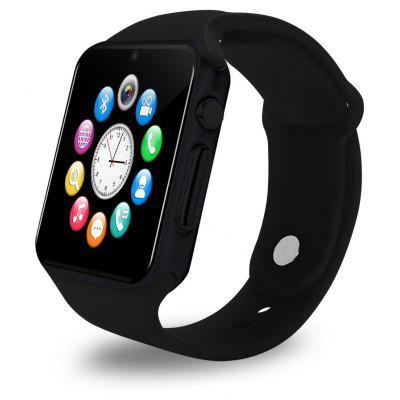 A1S Smartwatch Phone 1.54 inch