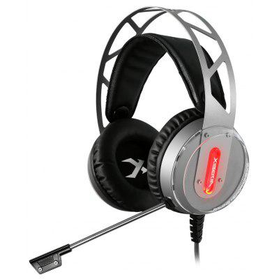 XIBERIA X12 Over-Ear Gaming Headset