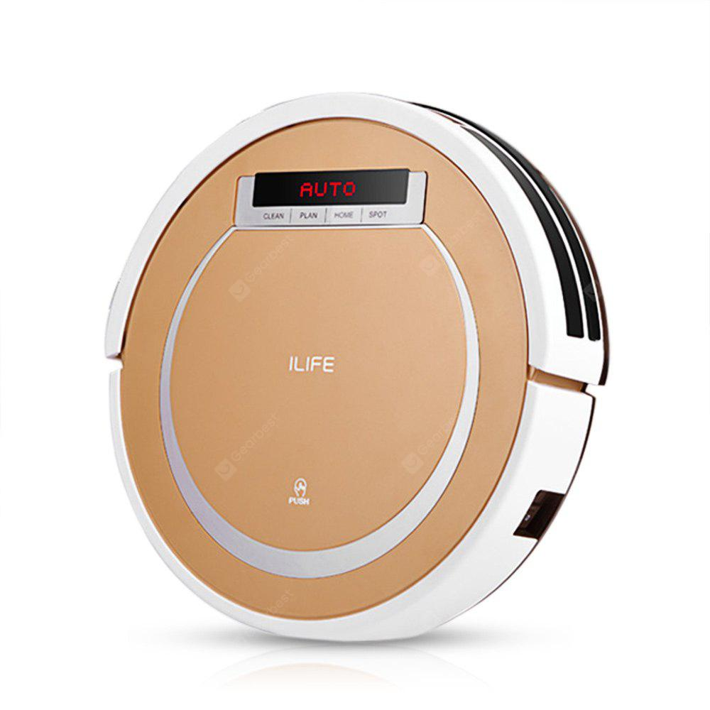 ILIFE X5 Smart Robotic Vacuum Cleaner