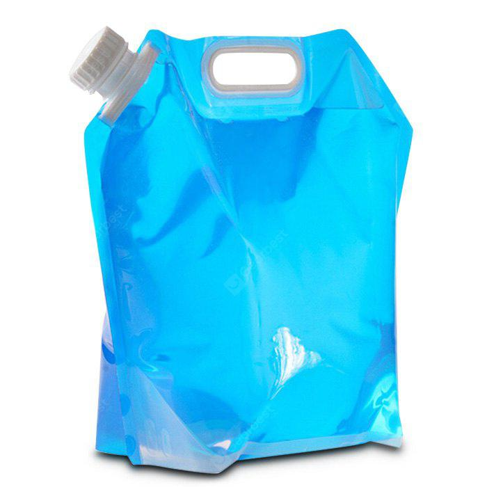5L Outdoor Folding Water Drinks Bag