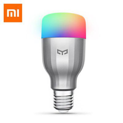 Xiaomi Yeelight RGBW E27 Smart LED Bulb
