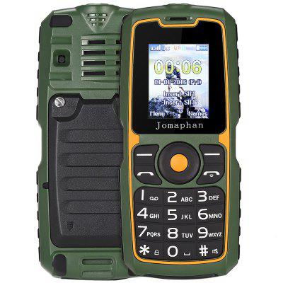 Jomaphan XP9900 Quad Band Unlocked Phone
