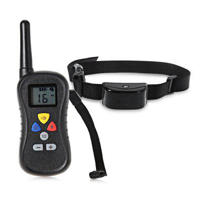 PTS - 008 Remote Pet Dog Training Collar