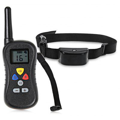 PTS - 008 Remote Pet Dog Training Collar Shock Control