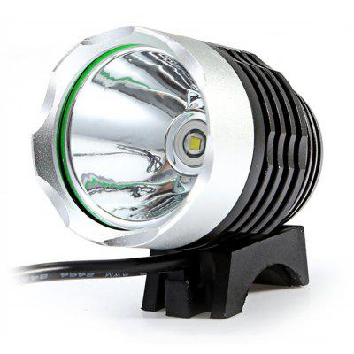 Marsing MS - 01 700Lm Cree XML T6 LED White Bicycle Light Set